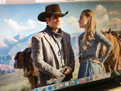 Westworld is HBO's next big hit | Photo by Abbey Gingras