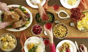 The Many Shades of ThanksgivingBreak